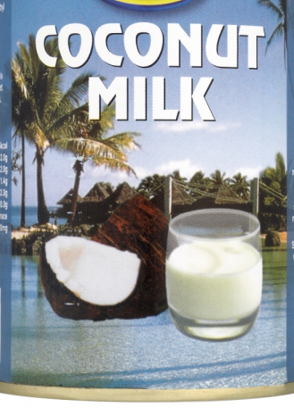 Coconut Milk From Thailand