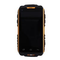Super quality manufacture small size rugged phone