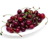 Fruit Fresh Cherries