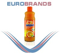 Sunquick Orange Juice 700ml