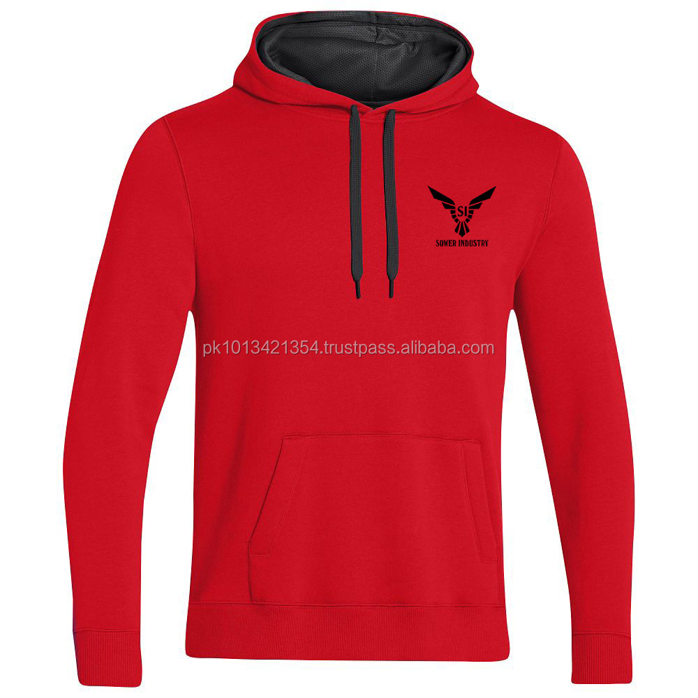 80% cotton 20% polyester (fleece) 320 gsm pullover & zipper up style printed