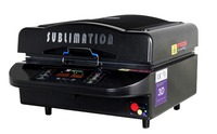 Popular multifuctional sublimation mug press machine 3D vacuum heat press machine