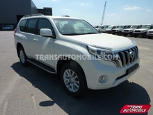 ref 1599 4x4, SUV & Station Wagon Toyota Land Cruiser Prado 150 4.0L Petrol/Essence VX 8 Limited Auto 4X4 Brand new