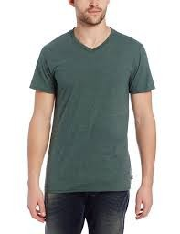 light and comfortable white t shirt men