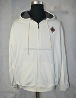 Youth 's and Men's hoodied jacket with CANADA logo