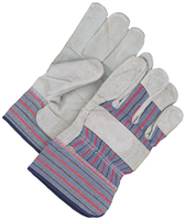 hand gloves for construction work