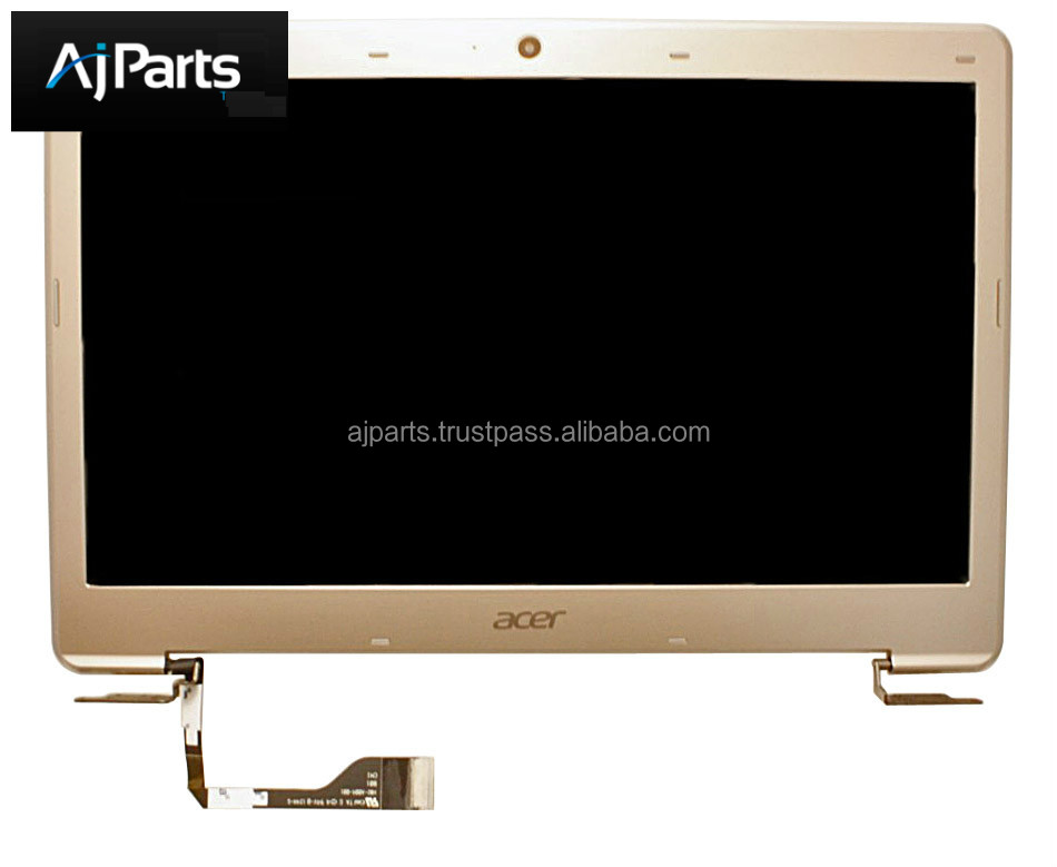 Factory price Laptop LCD Screen with Digitizer Touch Screen Assembly For Acer Ultrabook S3-951 s3-391