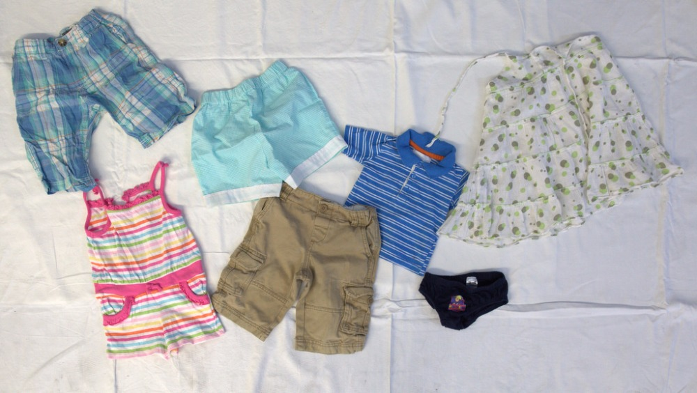 summer mix clothes - UK quality