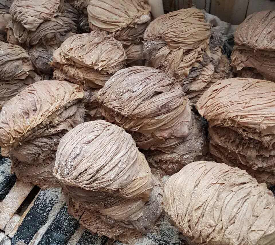 Halal / Fresh / Frozen / Processed and Salted Buffalo / Beef Omasum for sale