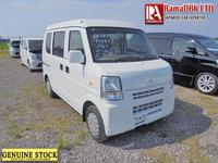 #40647 SUZUKI EVERY JOIN TURBO - 2014 [VANS- SMALL VANS] Chassis : DA64V-933477