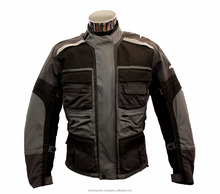 Motorbike jackets - Custom High Quality Men Motorbike Textile Airbag Jacket Motorcycle Cordura Jacket For Auto Racing