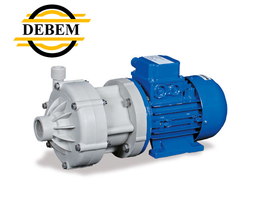 Debem Magnetic Drive Centrifugal Pump