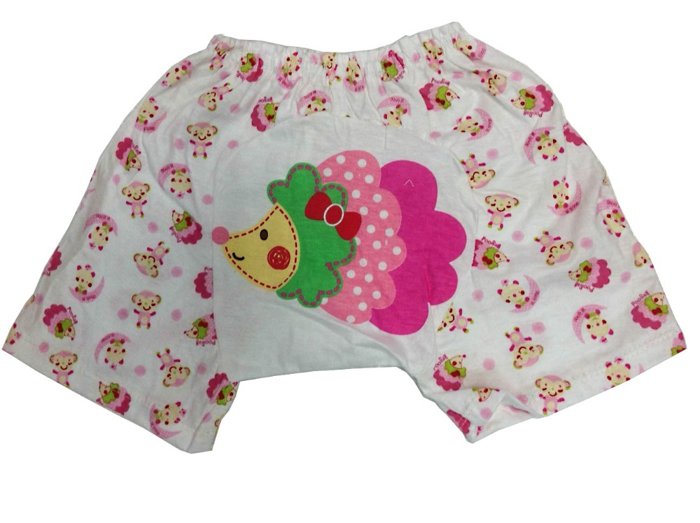 Baby Shorts made in Thailand