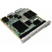 Cisco Cat6500 48-port 10/100/1000 GE Mod: fabric enabled RJ-45 WS-X6748-GE-TX