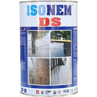 Isonem DS Transparent Acrylic Floor Sealer