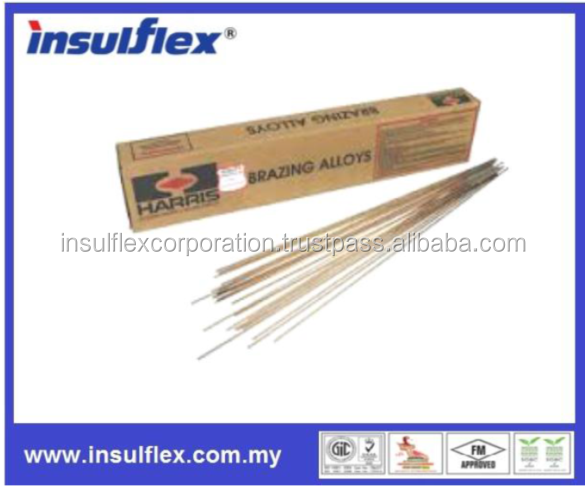 Brazing Aluminium Alloy Rod