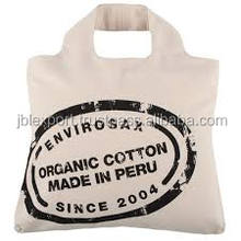 Resuable cotton bag