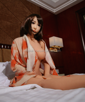 Japan Mature Sex Girl 18 Silicone Solid Full Size Realistic Sex Doll for Men Vagina Oral Anal Breast Sex Toy TPE Love Doll Sale