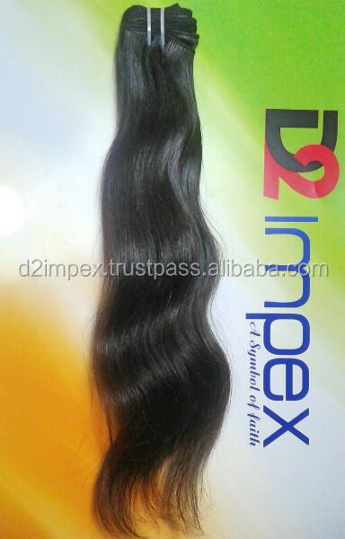 natural human hair long dark brown virgin products for sale