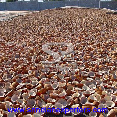 List of Coconut Copra Exporting country