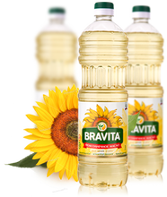 REFINED SUNFLOWER OIL TURKEY