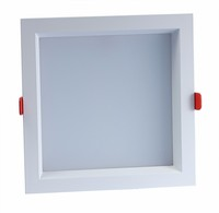 CE ROSH Aproved Square Downlights Dimmable 4inch LED Downlights