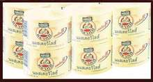 Bear brand sterilized milk 140 ml