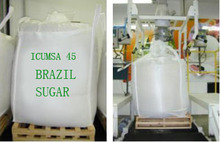 Refined White Sugar ICUMSA-45 with Best Price./BRAZILIAN WHITE REFINED SUGAR ICUMSA 45 /REFINED CANE SUGAR ICUMSA45