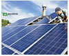 USA solar panel system no anti-dumping duty
