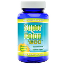 GMPc BEST SELLER Dietary Supplement ( Capsules ) DETOX COLON CLEANSE