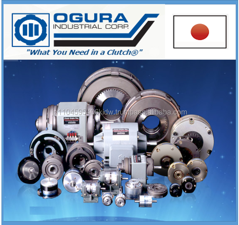 Durable lever Ogura clutch at reasonable prices made in Japan