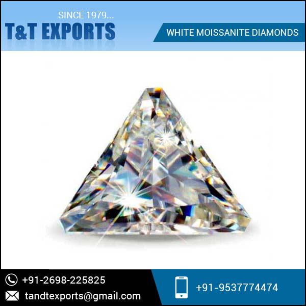 New Arrival Good Quality Moissanite Diamond for Industrial use