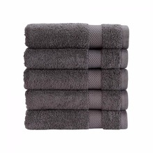 Soft and Silky cotton towels For face