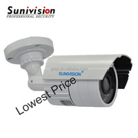 4 Channel CCTV Security H.264 DVR Outdoor Day Night 24 IR Camera System
