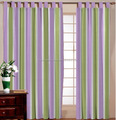 MULTI STRIPE DESIGN CURTAIN / WALL DESIGN STRIPE CURTAIN / WINDOW CURTAIN
