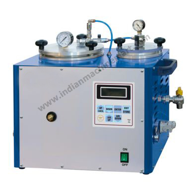 Wax Injector (Made In India) High Efficiency 220V Jewelry Making Equipment Fully Automatic Digital Vacuum Wax Injector Low Price