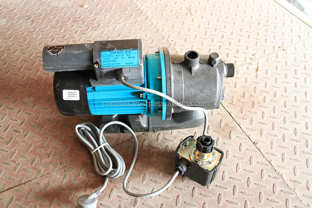 Stock for Sale - Submersible pump - Onga Pump Model JM 100