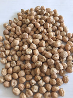 Chick Peas ( 8 MM - 75/80 Count)