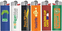 New design Refillable cigarette and Kitchen Gas Lighter with discuonted Price
