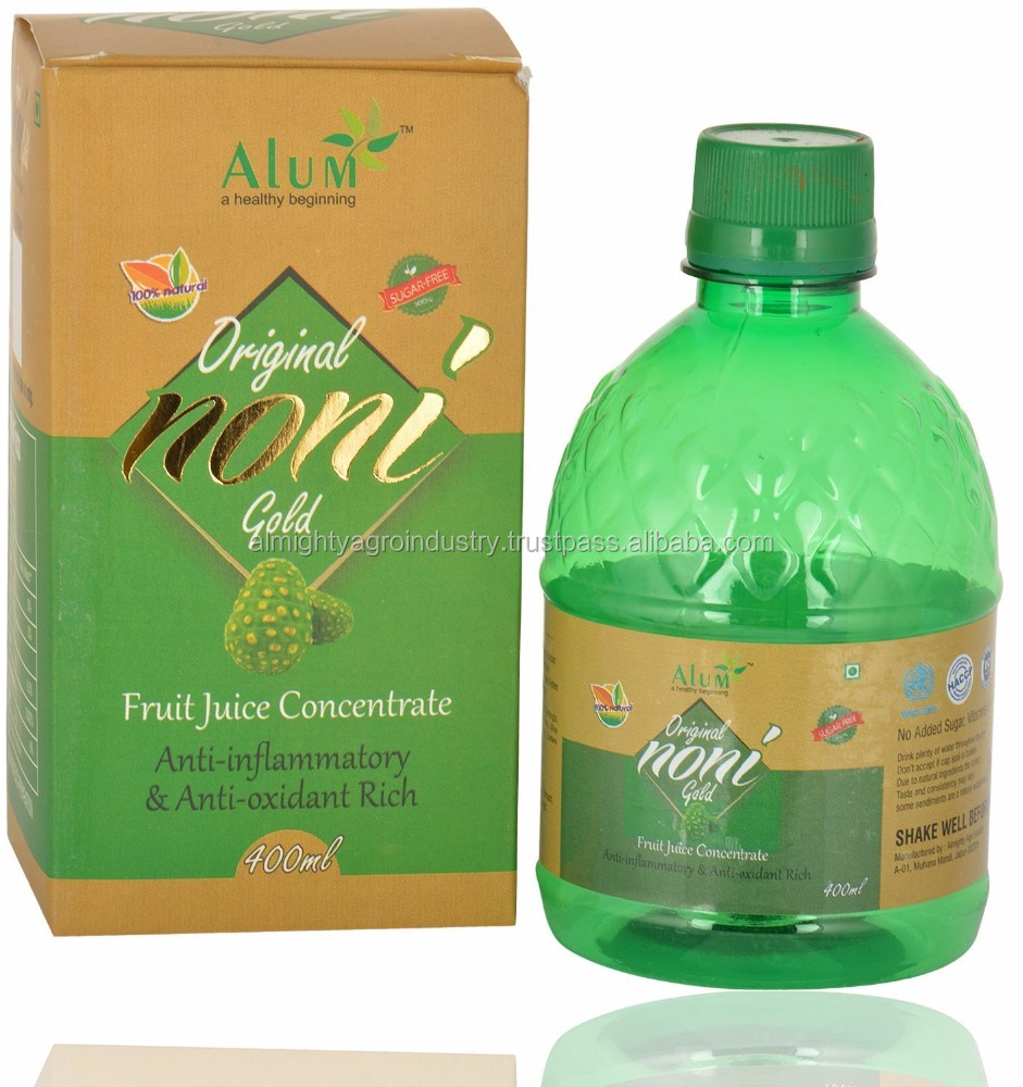 Sugar Free Noni Juice