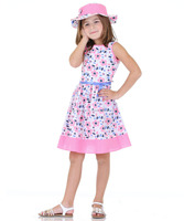 New Beautiful Fashion Designer Frock for GIrls in USA
