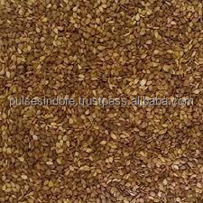 GOOD QUALITY RED SESAME SEED DOUBLE SKIN CROP 2016