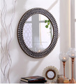 Indian Wholesale handicraft wall mirrors | Home goods mirrors