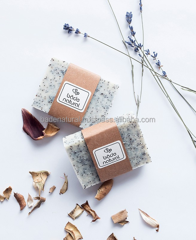 Natural Peeling Soap 100g