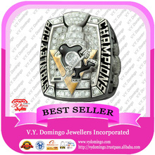 STANLEY CUP AWARD REPLICA HOCKEY CHAMPIONSHIP RING