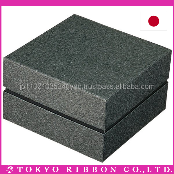 Functional and Lightweight paper packaging color box with multiple functions made in Japan