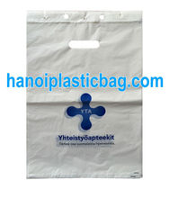 high quality custom printed bread plastic bag manufacturer in vietnam