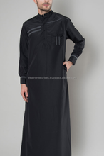 Adults heavy weight thawb for summer season/Arabic style adults thawb