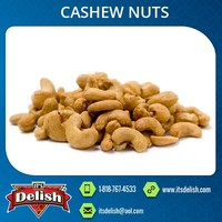 Premium Quality High Food Grade Organic Cashew Nuts from Trusted Dealer