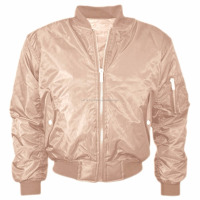 MA1 MILITARY BOMBER JACKET COAT LADIES AND MENS
